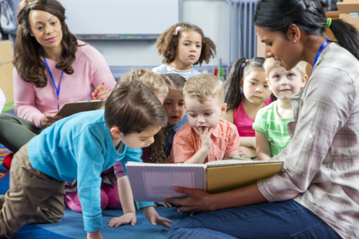 Promoting Language and Speech Development in Kids