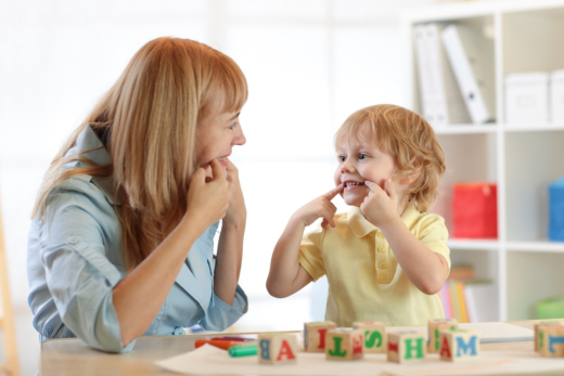 Signs Your Child Needs Pediatric Speech Therapy